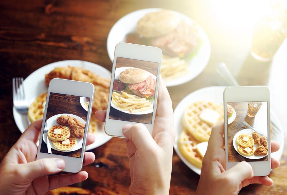 Increasing Popularity of Instagram Stories on social media