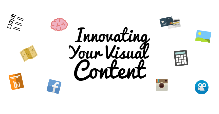 Image result for Design an Experience with your visual content