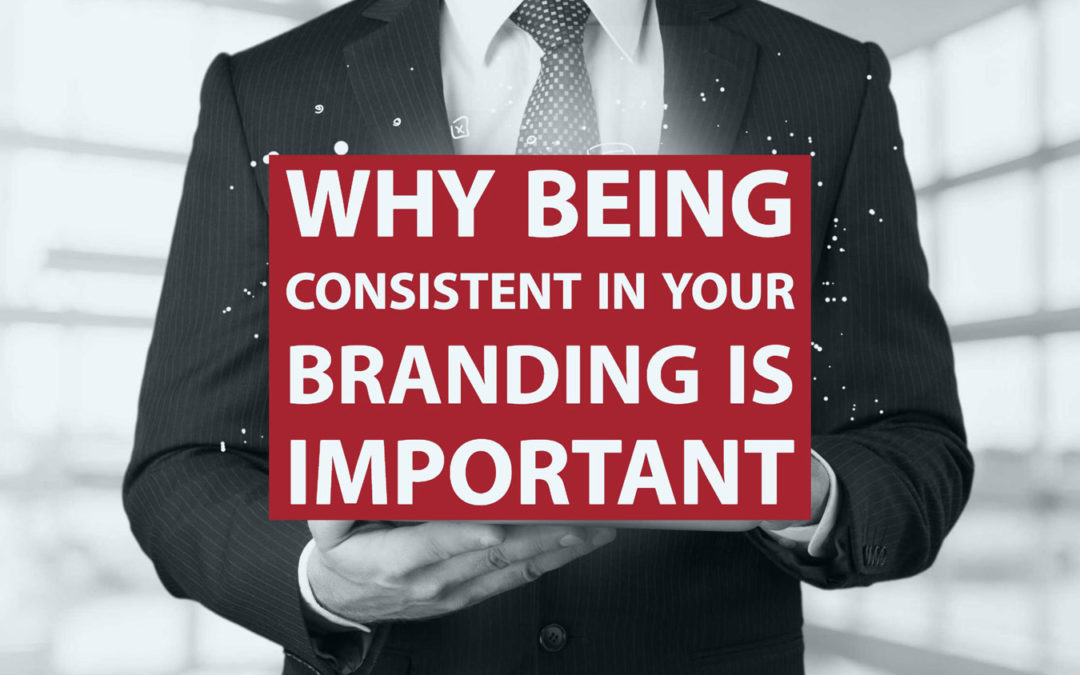 Image result for Be Consistent for your brand