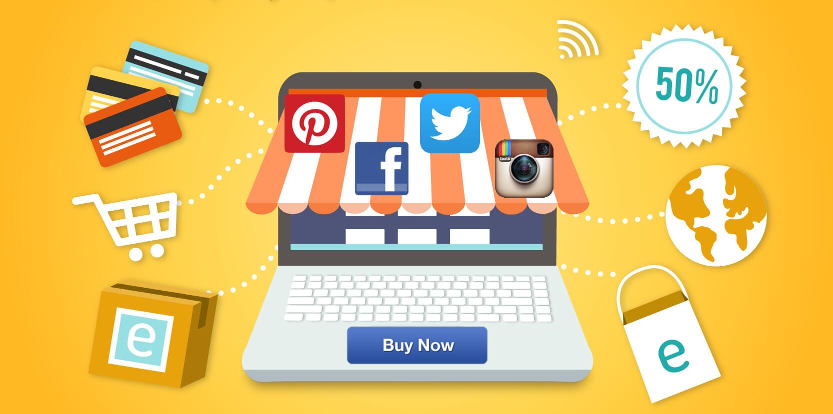 Image result for Social Media Landing Pages must be Social Media Platform Specific