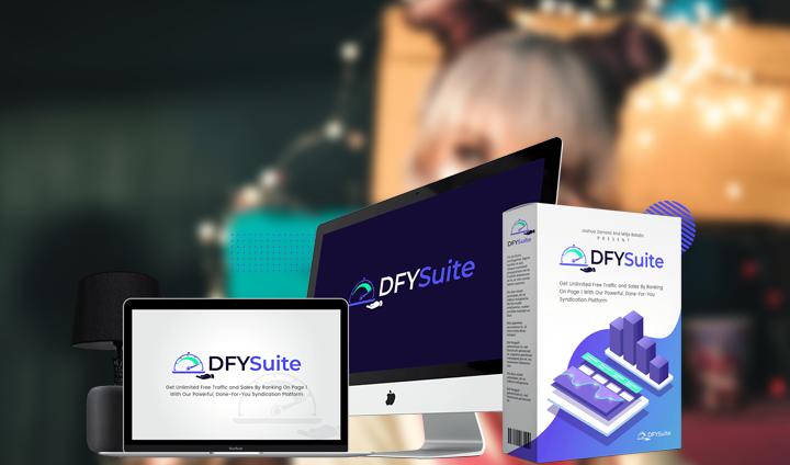 DFY Suite Best Bonus