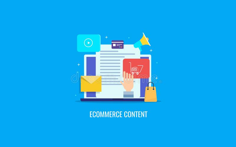 Content Creation for Ecommerce