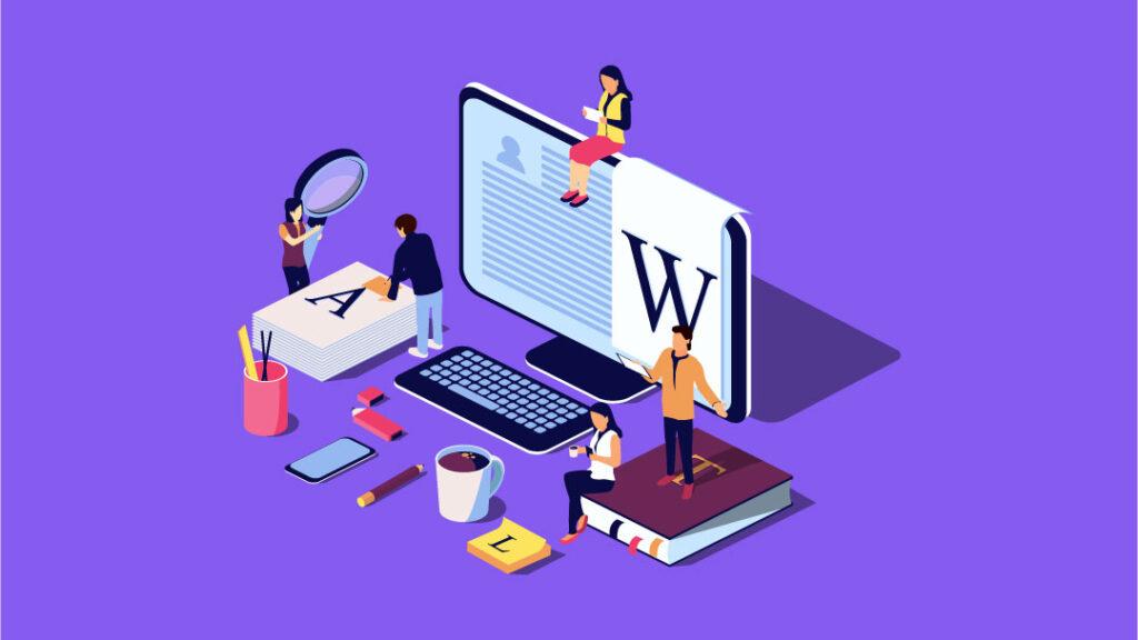 Web Content Creation